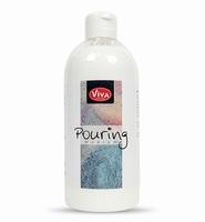 VIVA Decor 1313.000.23 Pouring Medium transparant