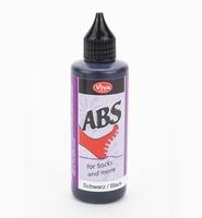Sokkenstop vloeibaar rubber VIVA ABS1218.801.10 Schwarz