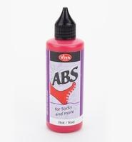 Sokkenstop vloeibaar rubber VIVA ABS1218.400.10 Rot