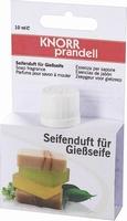 Knorr Prandell Zeepgeur/parfum 2140-629 Oriental 10ml