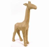 Decopatch LA102 Papier-mache Giraffe