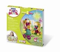 Fimo Kids Form & Play set 8034-20 Fairy / Elfjes