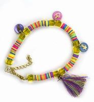 DIY Katsuki Mix bracelet set 12415-8001 Neon complete set