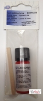 Artidee Harz pigment opaak 50116.08 Licht rood 10ml opaak