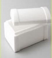 Styropor doosje Schatkist art. 21215 18x11,5x8cm
