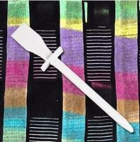Collall Lijmspatel plastic 11,5cm breedte 14mm COLLSPATEL 11,5cm/1stuks