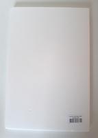 Styrofoam schuimplaat 10mm dik, 20x30cm HG735 1 stuks