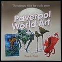 Paverpol World Art, inspiratie boek