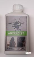 Pretex Antraciet halve liter (vernieuwde verpakking)