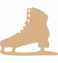Dutch Doobadoo 460.417.002 MDF Skate/Schaatsen set 2 st. 14,8x12,3cm
