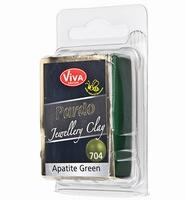 Pardo sieradenklei 704 Apatite Green