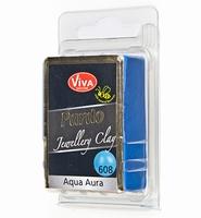 Pardo sieradenklei 608 Aqua Auro