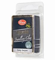 Pardo sieradenklei 803 Grey Jasper