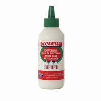 Collall witte Knutsellijm Collall (PVAClijm) flacon 250ml
