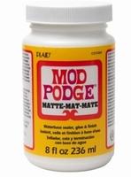 Mod Podge CS11301 Classic Mat 8oz.