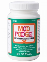 Mod Podge Outdoor 8oz. CS11220 236ml/8oz