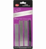Pardo cutter 3 bladen art. 930200300