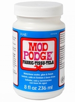 Mod Podge Fabric voor textiel 8 oz. CS11218 236ml/8oz