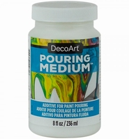 DecoArt Pouring Medium DS135-64 236ml/8oz