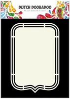 DDBD Shape art 470.713.149 Label