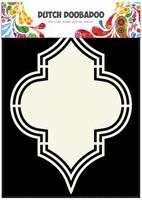 DDBD Shape art 470.713.155 Morocco