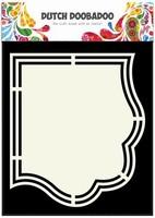 DDBD Shape art 470.713.154 Ornament hoek
