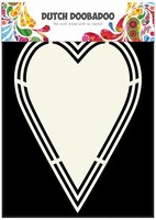 DDBD Shape art 470.713.153 label Heart
