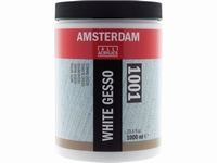 Talens Amsterdam 1001: Gesso universal White