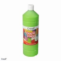 Dactacolor plakkaatverf 02084-14-Licht Groen 1 liter