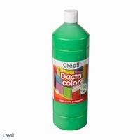 Dactacolor plakkaatverf 02085-15-Midden Groen 1 liter