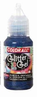 Collall/Colorall 3D Deco Glittergel DG06 Blauw