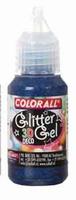 Collall/Colorall 3D Deco Glittergel DG06 Blauw