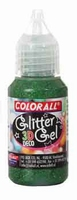 Collall/Colorall 3D Deco Glittergel DG05 Groen 50ml
