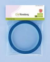 Power tacky tape blauw 9mm 10mt CE119491-3279 9mm/10meter