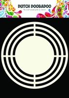 DDBD Shape art 470.713.121 Circle*