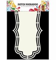 DDBD Shape art 470.713.141 Label *
