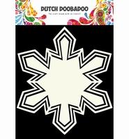 DDBD Shape art 470.713.115 Snow Star