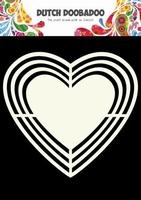 DDBD Shape art 470.713.113 Heart