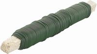 Wikkeldraad 0,65mm Mosgroen gelakt KP64714-71
