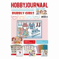 Hobbyjournaal Special HJBS10001 Bubbly Girls