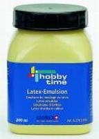Hobby Time Latex emulsie, vloeibaar rubber
