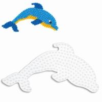 HAMA onderplaat Dolfijn 130300