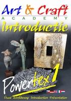 Powertex DVD 1 Basistechnieken 131minuten dubbele DVD