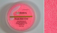 Craftemotions-foamball-clay-0225 Roze
