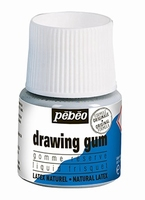 Pebeo Drawing gum 33000 flacon 45ml