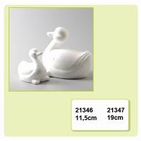 Styropor eend/gans groot 21347