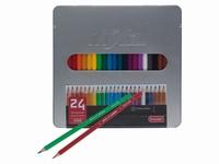 AANBIEDING Bruynzeel MXZ 7524M24 Classic 24 kleurpotloden
