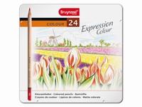 AANBIEDING Bruynzeel 7705M24 Expression 24 kleurp. blik