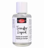 VIVA Decor 1268.000.06 Transfer Liquid transparant