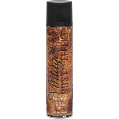 Aero Decor Eco Paint spray Vintage Rust effect 525283/20001